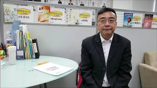 Publication Date: 2019-08-27 | Video Title: 陳家偉校長創作室 —《創意相對論》