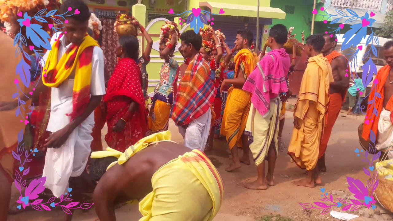 Umerkote Kalasi Yatra Youtube