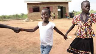 Child-Friendly Spaces in South Sudan - Plan International