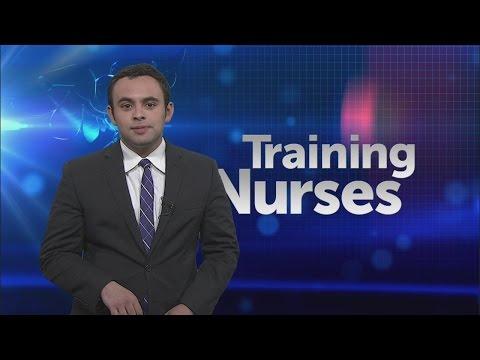 Pitt Community College nurses in high demand