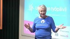 Leena Pennanen: Mindfulness - MBSR-harjoitusten avulla selkeyttä ja pysähtymistä päivääsi