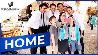 The Maccabeats   Home (medley)   Israel