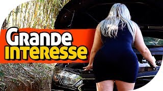 GRANDE INTERESSE - PARAFUSO SOLTO