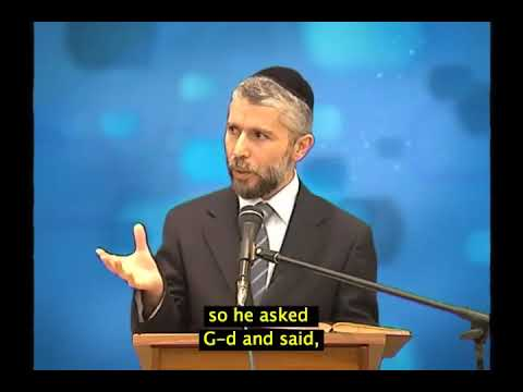 Rabbi Zamir Cohen - The Way to Happiness - The Secret to Happiness Reality or Illusion most ingeniou