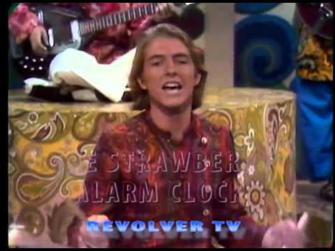Strawberry Alarm Clock - Incense & Peppermints 1967