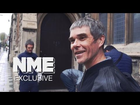 Stone Roses Exclusive: Ian Brown confirms band are recording 'glorious' new music