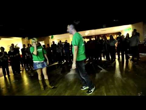 24-hour Line Dance In Brough For Dove House Hospice