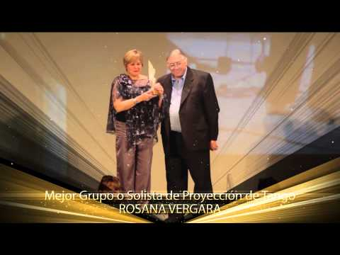 Se conocieron los nominados a los Premios Escenario 2016