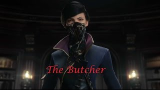 Dishonored 2 Ending - Evil Emily - Kill Everyone - High Chaos Ending 1  😈