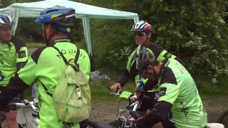 Beaurains cyclo randonnée 2013 (VTT)