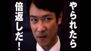 ドラマ「半沢直樹」で主人公の半沢直樹を熱演の俳優 堺雅人さんはインド...