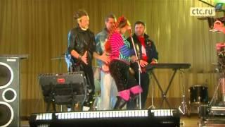 «Светофор», девчонки и рок-н-ролл
