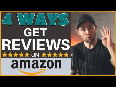 How To LAUNCH a Product on Amazon 2021 + GET REVIEWS on Amazon 2021 - Amazon Product Launch Strategy