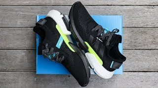 ADIDAS POD-S3.1 | unboxing - overview & on-feet!!