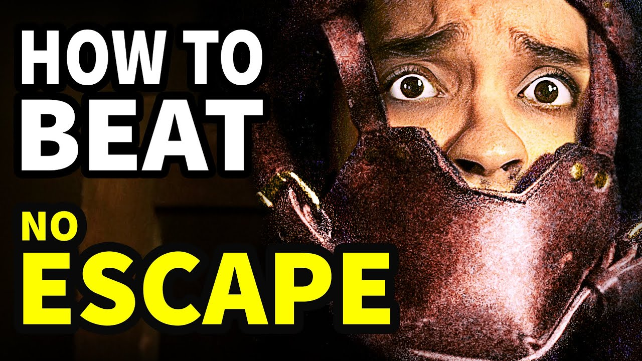 """Download How To Beat EVERY TRAP In """"No Escape"""""""