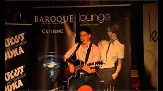 Download Mats Meguenni - It's my life (Bon Jovi acoustic cover) MP3 song and Music Video