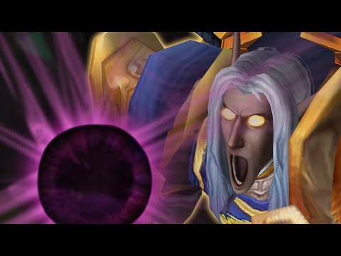 ORB HUNTER - Swifty Plays WoW Legion - World Quests Gameplay (Orb Location 1)
