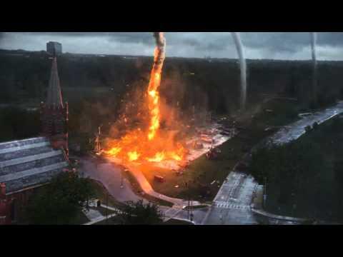 Trailer do filme A Última Tempestade