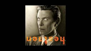 I've Been Waiting for You | David Bowie + Lyrics