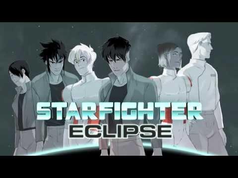Starfighter: Eclipse Launch Trailer