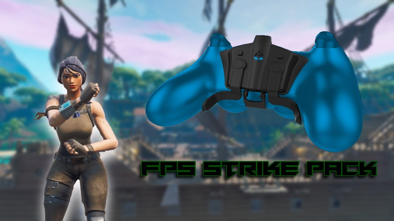 Updated fps strike mod pack console fortnite youtube - Strike mod pack ...