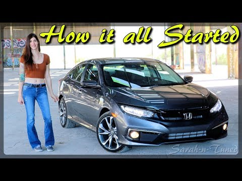 The Most Modified Car? // 2020 Honda Civic Touring Review