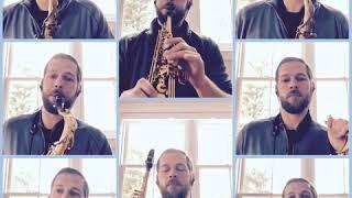 """""""Intermezzo Sinfonico"""" from Cavalleria Rusticana"""