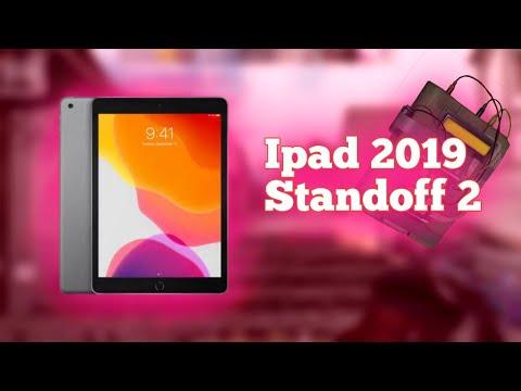Купил ipad 2019 10.2 для standoff 2 | ipad 2019 standoff 2