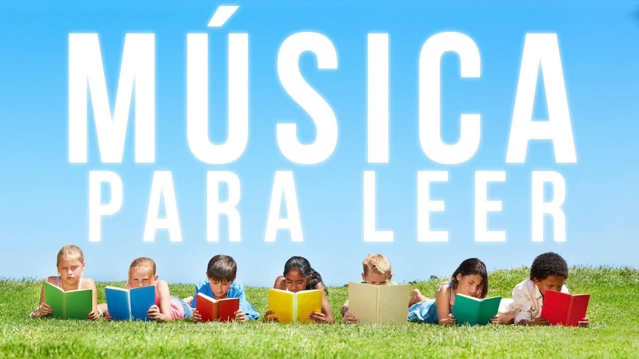 Música Para Leer Colección Música Para Youtube