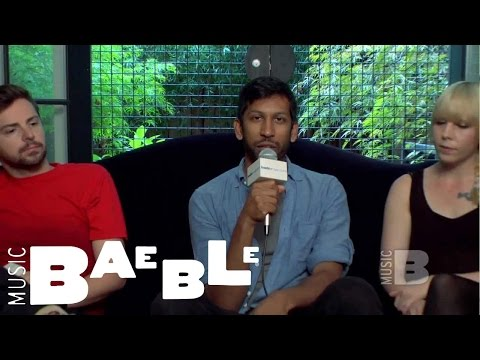 An Interview With The One AM Radio    Baeble Music