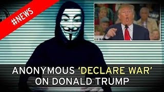 ANONYMOUS - DONALD TRUMP: SEX, LIES & VIDEO TAPES - 2016