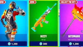 FORTNITE ITEM SHOP June 22, 2019! Today's New Daily Store Items! Video