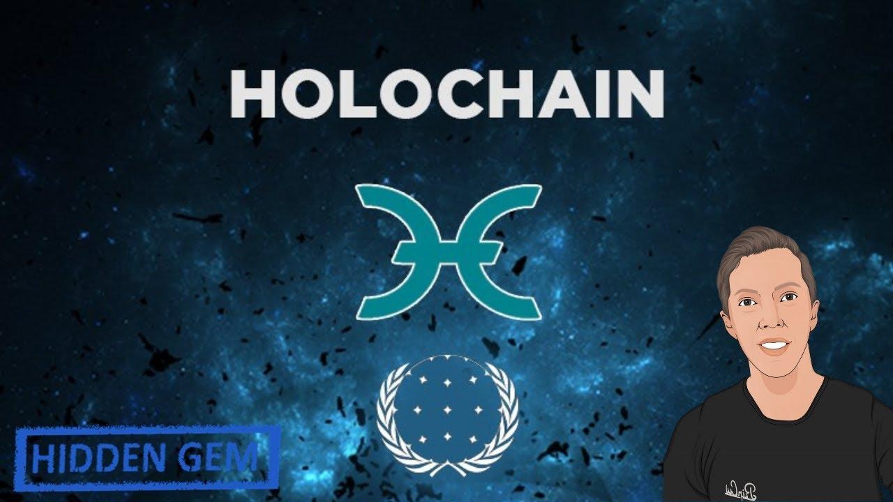 Holochain (HOT) | Blockchain Without Consensus!?