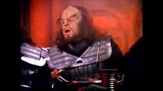 Star Trek The Next Generation - Sex with Klingon Female