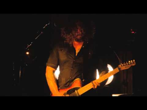 YOUNG WIDOWS live at Saint Vitus Bar, May, 18th, 2014 (FULL SET)