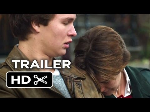The Fault In Our Stars Official Annotated Footnote Trailer (2014) - Shailene Woodley Drama HD