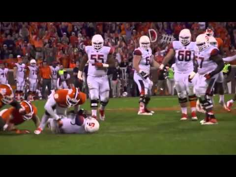 2015 Clemson Football Hype Video