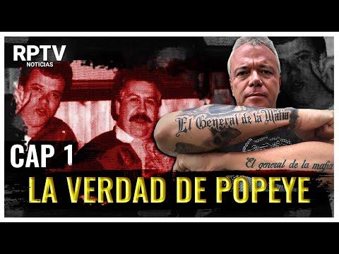 Las confesiones de Popeye - Capítulo 1