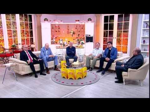 POSLE RUCKA - Posledice NATO bombardovanja / Osiromaseni uranijum - (TV Happy 23.05.2018)