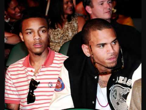 Bow Wow - Ain't Thinkin Bout You (feat. Chris Brown)