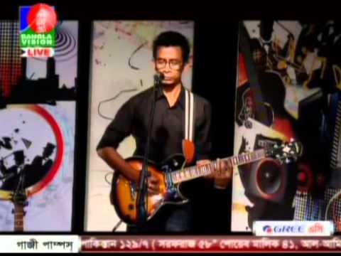 DIFFERENT TOUCH BAND Rabindra Sangeet Ami Tomar Preme Hobo Sobar Kolonko Bhagi