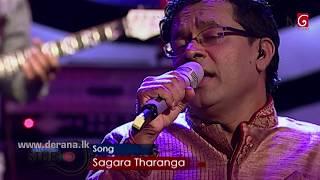 Saagara Tharanga - Jagath Wickramasinghe @ Derana Singhagiri Studio ( 22-09-2017 ) Thumbnail