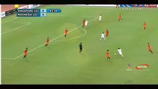 Download Video VIral Gol Jarak jauh febri haryadi (Indonesia vs singapore 1 - 0 ) Babak pertama 21 / 03 / 2018 HD MP3 3GP MP4