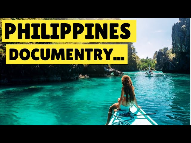 Philippines Documentary Untamed Philippines ❤️