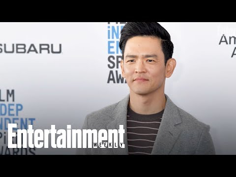 John Cho Injures Knee On Set Of Cowboy Bebop - News Flash - Entertainment Weekly - 동영상