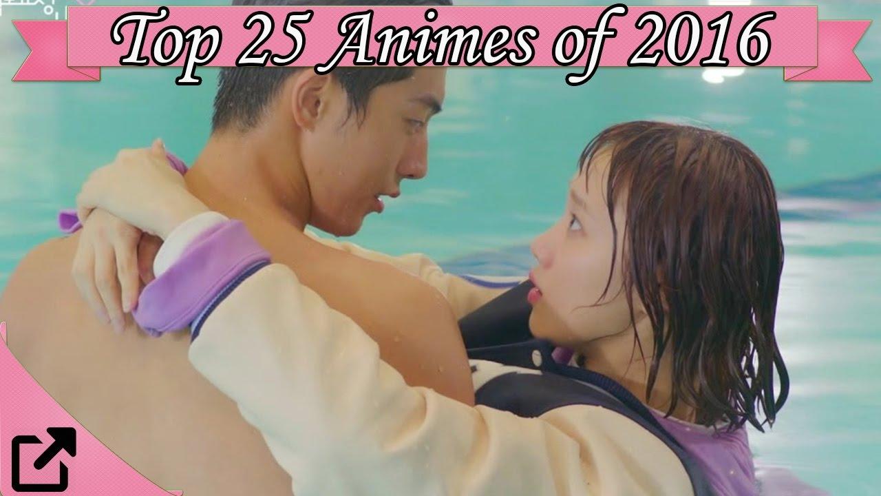 Top 25 Romantic Comedy Korean Dramas