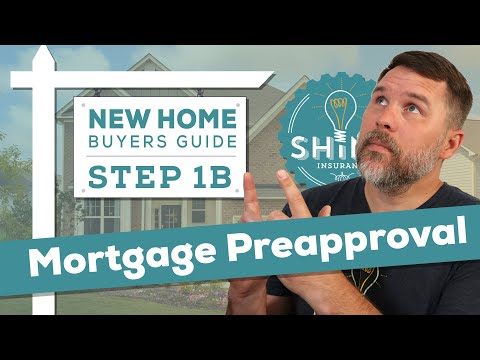 5 Simple Steps to Getting a Mortgage