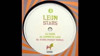 Leon - Stars (Yousef Circus Rework) [International Freakshow]