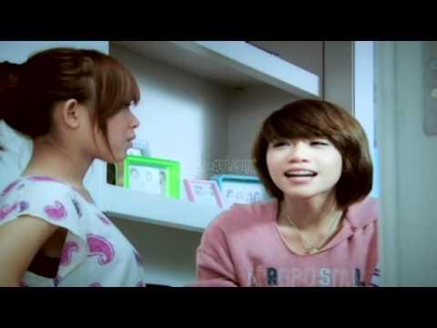 Wow Syuting Hari Ke-3 �Love is U� Cherry Belle Mak