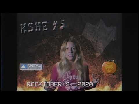ROCKTOBER 9, 2020 - AC/DC